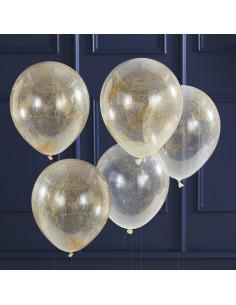 5-ballons-transparents-avec-fils-d-ange-dores