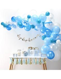 kit-arche-ballons-bleus-deco-baby-shower-bapteme-anniversaire-evjf-mariage