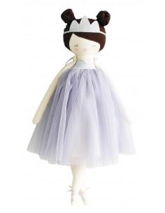 poupee-princesse-pandora-robe-grise-alimrose
