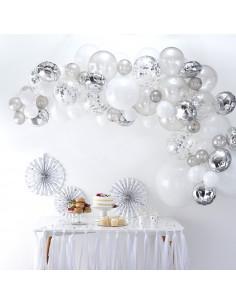 kit-arche-ballons-argent-et-blanc-decoration-baby-shower-bapteme-anniversaire-mariage