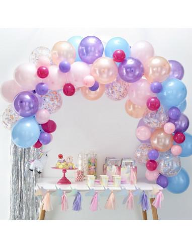 kit-arche-ballons-pastels-decoration-baby-shower-bapteme-anniversaire-evjf-licorne