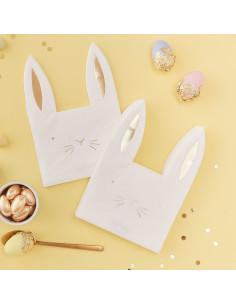 16-petites-serviettes-lapins-blanc-dore-decoration-de-table-paques-decoration-anniversaire-lapin