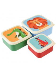 set-de-3-boites-a-gouter-animaux-colores