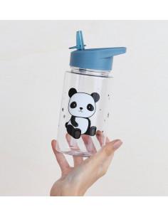 Gourde Panda avec Bec Little Lovely Company