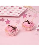 20-piques-gateaux-etoiles-roses-decoration-gateau-baby-shower-bapteme-anniversaire