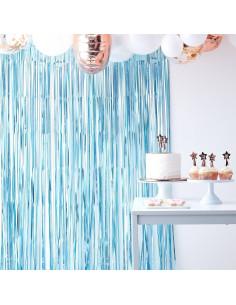 rideau-de-franges-bleu-ciel-metallise-mat-accessoire-photobooth-deco-baby-shower-bapteme-anniversaire-evjf