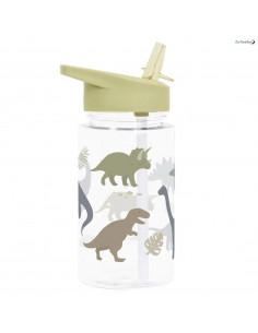 Gourde Dinosaures avec Bec Little Lovely Company
