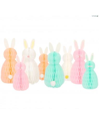 8-lapins-pastels-boules-alveolees-meri-meri