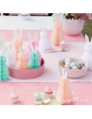 8-lapins-pastels-boules-alveolees-meri-meri-deco-table-lapin
