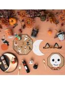 assiettes-lune-rose-good-meri-meri-halloween-deco-table- originale
