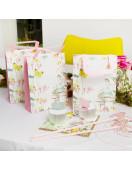 baguette-papillon-serre-tete-couronne-dore-deco-table-theme-fee