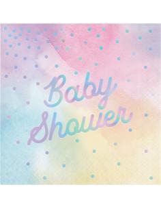 16-grandes-serviettes-pastels-baby-shower-irise-decoration-baby-shower
