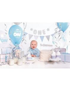 kit-anniversaire-1-an-garcon-kit-premier-anniversaire-bleu-gris-argent