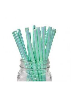 pailles-en-papier-irisees-vert-menthe-deco-bab-shower-bapteme-anniversaire-evjf-mariage