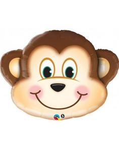 petit-ballon-singe-en-aluminium-35-cms-decoration-fete-animaux-de-la-jungle