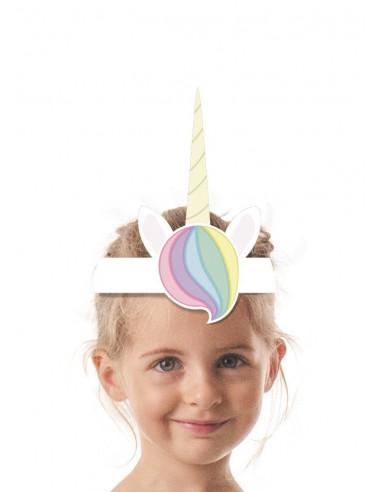 6-bandeaux-coiffes-licorne-deco-anniversaire-licorne-deco-baby-shower-bapteme-enterrement-de-vie-de-jeune-fille-licorne