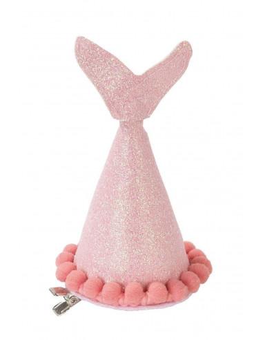 barrette-sirene-rose-pastel-paillettes-deguisement-sirene-anniversaire-sirene