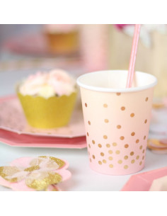gobelets-degrades-rose-peche-pois-rose-gold-deco-de-table-baby-shower-bapteme-anniversaire