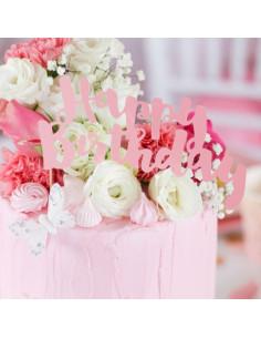 decoration-gateau-happy-birthday-rose-pastel-deco-gateau-anniversaire-fille
