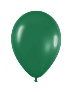 ballons-gonflables-vert-foret-ballons-anniversaire-baby-shower-bapteme-mariage