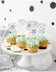 12-cake-toppers-bodys-bebe-deco-gateau-baby-shower