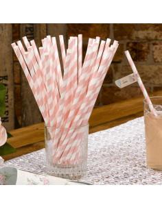 pailles-en-papier-rayures-rose-pastel-et-blanches-pailles-retros