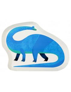 12-assiettes-dinosaures-brachiosaure-bleu-decoration-anniversaire-dinosaures