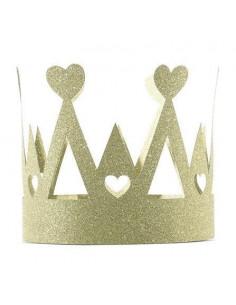 couronne-princesse-fille-doree-pailletee-accessoire-anniversaire-princesse-evjf