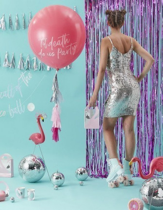 Anniversaire Adulte Thème Girly Party