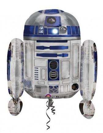 Anniversaire Adulte Thème Star Wars
