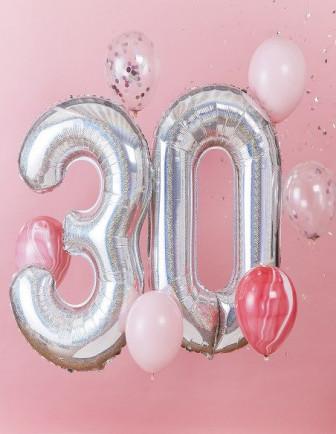 Anniversaire 30 ans