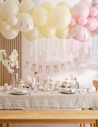 Ballons Déco Pâques