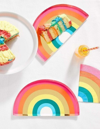 Baby Shower Multicolore