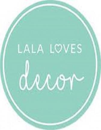 Lala Loves Decor