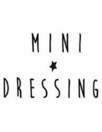 Minidressing