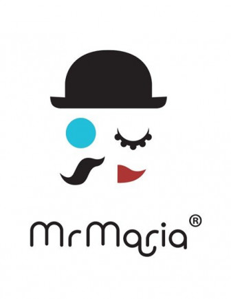 Mr Maria Lampe Miffy