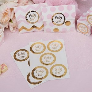 stickers-baby-shower-fille-baby-girl