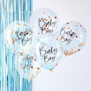 ballons-baby-shower-avec-confettis-ballons-baby-boy