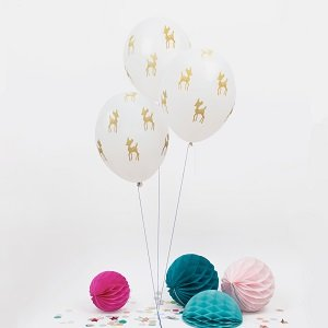 ballons-baby-shower-imprimes-latex-ballons-baby-shower-faon-dore