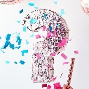 pinata-baby-shower-annonce-surprise-rose-gold-fille-garcon