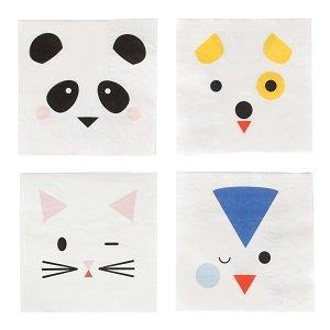 baby-shower-animaux-kawai-serviettes-my-little-day