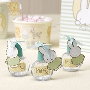 baby-shower-lapin-miffy-petits-cadeaux-invites