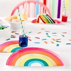 baby-shower-multicolore-deco-table-arc-en-ciel