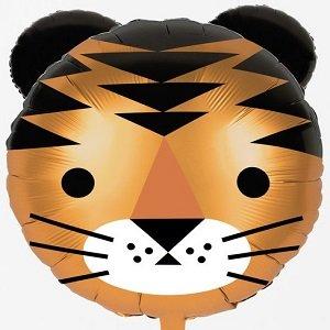 baby-shower-jungle-tropical-ballon-tigre