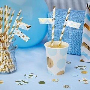 accessoires-deco-table-anniversaire-1-an-drapeaux-pailles