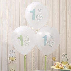 ballons-anniversaire-1-an-ballons-miffy
