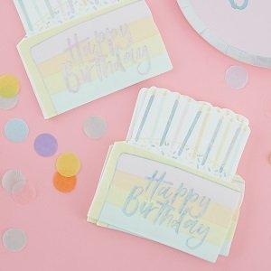 deco-de-table-anniversaire-1-an-serviettes