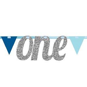 anniversaire-1-an-bleu-argent-guirlande-one