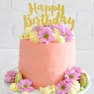 anniversaire-1-an-theme-fleurs-bohemes-deco-gateau