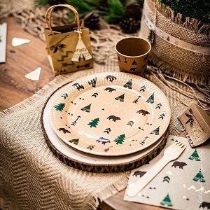 anniversaire-1-an-theme-indien-deco-de-table